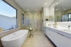 дезайн интериор дом красота лукс facetube.bg interior room white new luxury kitchen bathroom