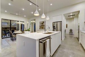 дезайн интериор дом красота лукс facetube.bg interior room white new luxury kitchen nice