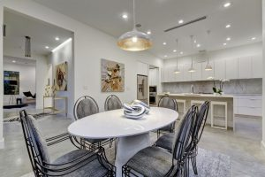 дезайн интериор дом красота лукс facetube.bg interior room white new luxury kitchen table