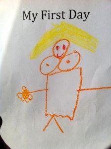 детска рисунка 11