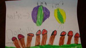 детска рисунка 12