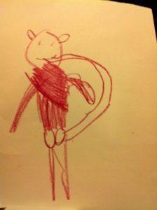 детска рисунка 3