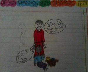 детска рисунка 4