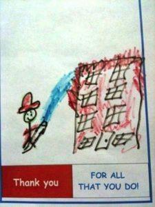 детска рисунка 5