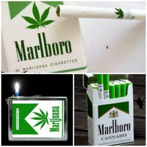 Marlboro-Cannabiс 1